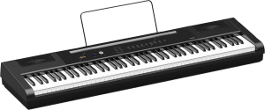 Artesia PA-88H and PA 88W Digital Piano