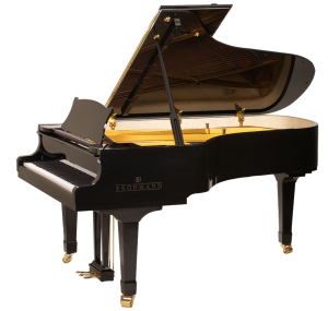 Brodmann Grand Piano Model AS (Artist Series) 211
