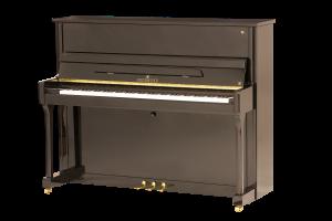 Brodmann Upright Piano Model PE (Professional Edition) 116