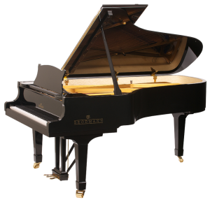 Brodmann Half Concert Grand Piano Model AS 227