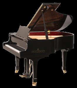 Brodmann Grand Piano Model PE 187 Strauss