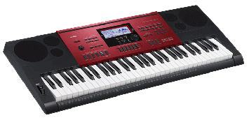 Casio CTK-6250 Keyboard