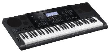 Casio CTK-7200 Keyboard