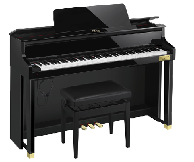 Casio Celviano GP-500BP Digital Piano