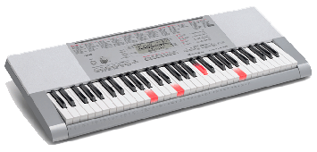 Casio LK-280 Keyboard