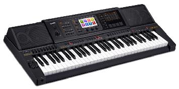 Casio MZ-X300 Arranger Keyboard