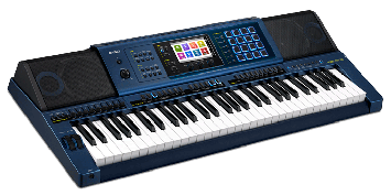 Casio MZ-X500 Arranger Keyboard