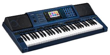 Casio MZ-X500 Arranger Keyboard