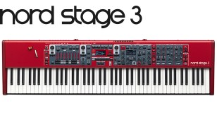 Nord Stage 3 Performance Keyboard