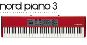 Nord Piano 3 Portable Digital Piano