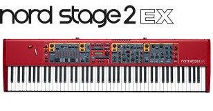 Nord Stage 2 EX Piano
