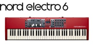 Nord Electro 6 Stage Piano