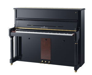 Brodmann Upright Piano Model PE- 118V