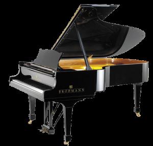Brodmann Grand Piano Model PE 228