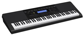 Casio WK-245 Work Station Keyboard