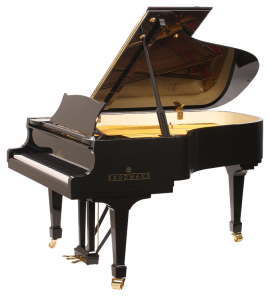 Brodmann Grand Piano Model AS 188