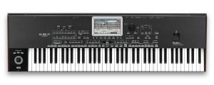 Korg Pa3X Le High-Performance Arranger