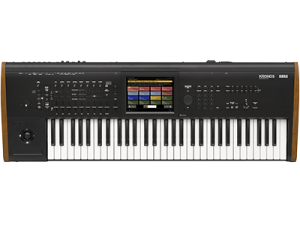 Korg Kronos 88 Workstation