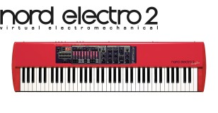 Nord Electro 2 Stage Piano
