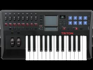 Korg Triton taktile USB Controller Keyboard/Synthesizer