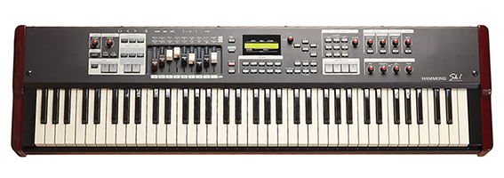 Hammond SK1-73 Keyboard