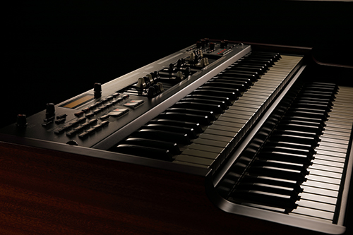 Hammond SKX Stage Keyboard