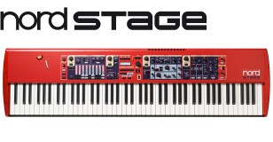 Nord Stage Piano/Keyboard