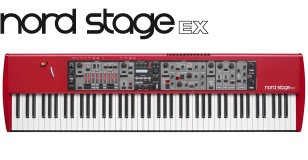 Nord Stage EX Stage Keyboard