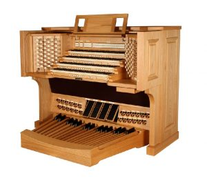 Viscount Unico 800 Organ