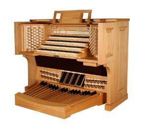 Viscount Unico 800 Organ