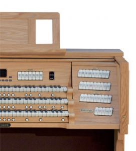 Viscount Unico 400 Organ