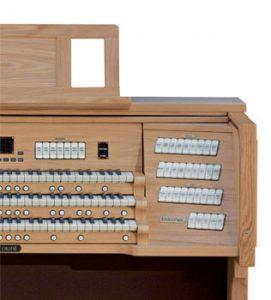 Viscount Unico 400 Organ
