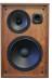 Viscount Amplified Speaker Front