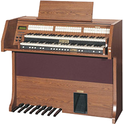 Viscount Vivace 20 Organ
