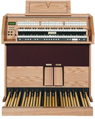 Viscount Vivace 30 Organ