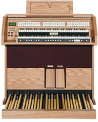 Viscount Vivace 30 Organ