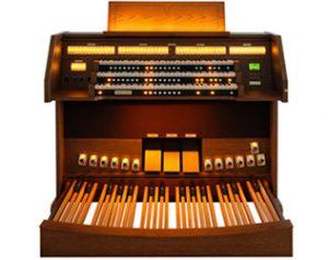 Viscount Vivace 90 Organ