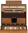 Viscount Chorale 3 Deluxe Organ 2