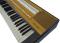 Viscount Cantorum VI Plus Portable Organ Side View