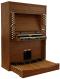 Viscount Chorale P31 Organ Side View