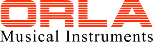 ORLA Musical Instruments logo