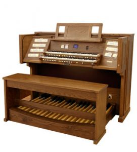 Viscount Unico 300 Organ