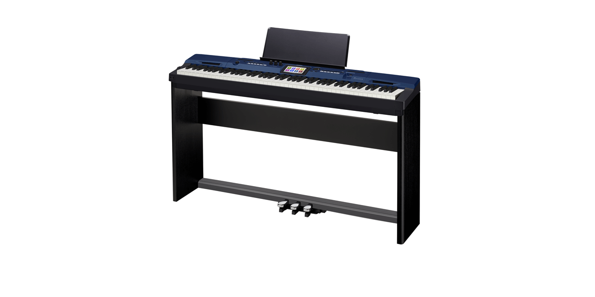 Casio Privia Pro PX-560 Digital Piano