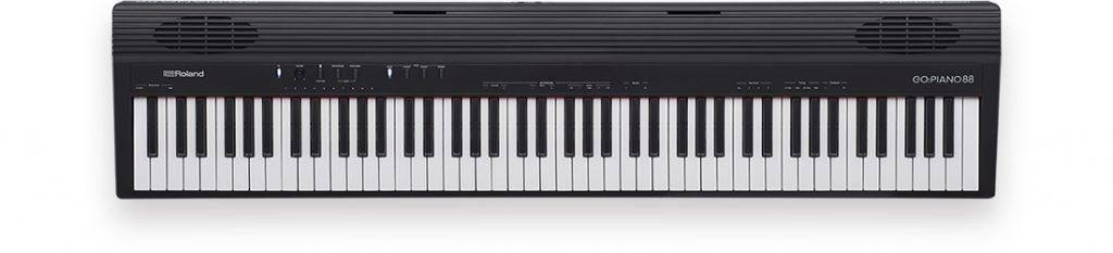 The Roland Go Piano 88